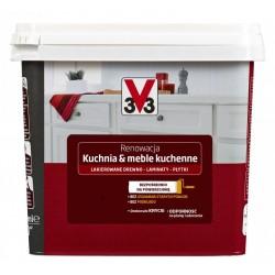 Farba Renowacja kuchnia i meble kuchenne V33 0,75 l