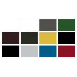 Emalia NITRO Śnieżka 1 l - kolory