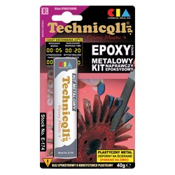 Kit METALOWY Technicqll 40 g