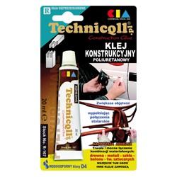 Klej KONSTRUKCYJNY Technicqll 20 ml