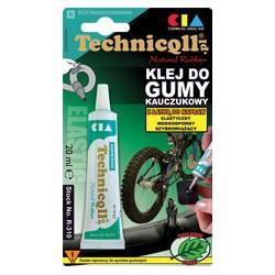 Klej do GUMY Technicqll 20 ml