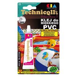 Klej do MIĘKKIEGO PVC 20 ml