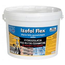 Folia w płynie IZOFOL FLEX 1,2 kg