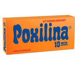 Kit POXILINA 70 g