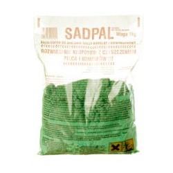 Katalizator spalania SADPAL 1 kg