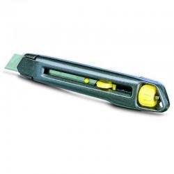 Nóż METALOWY 18 mm STANLEY