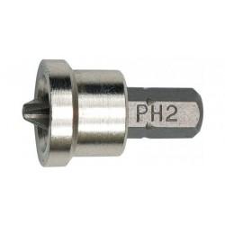 Końcówka z ogranicznikiem PH2