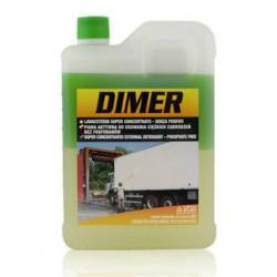 Piana aktywna do usuwania DIMER 2 kg