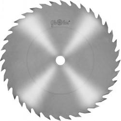 Piła tarczowa GLOBUS 500x2,5 mm