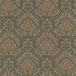 Tapeta 2604-21220-OXD OXFORD FD CypressGreen 10,05x0,52m
