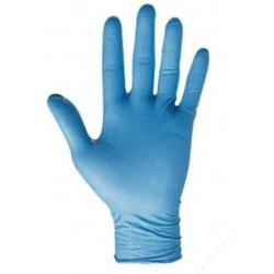 Rękawice nitrylowe (100 szt.)