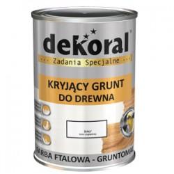 Grunt do drewna GRUNTOMAL 1 l