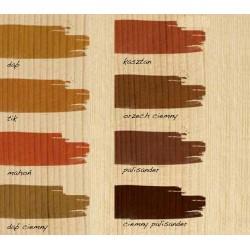 Lakierobejca 2w1 Drewnochron 0,8 l - kolory