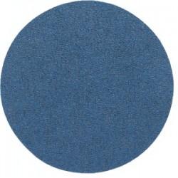 Papier krążek o150 mm Klingspor niebieski