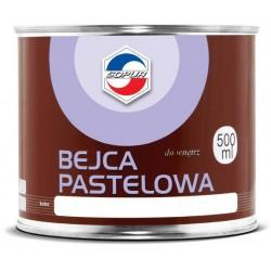 Bejca PASTELOWA SOPUR 0,5 l