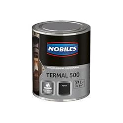 Farba żaroodporna TERMAL500 Nobiles 0,7 l