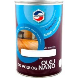 Olej do podłóg NANO 1 l