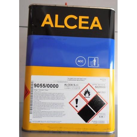 Rozcieńczalnik PUR ALCEA średni 5 l