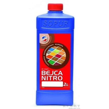 Bejca NITRO SOPUR 2 l