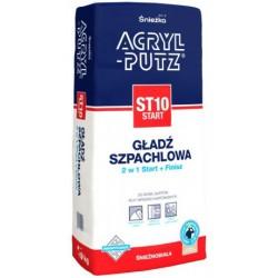 ACRYL-PUTZ START 2,5 kg