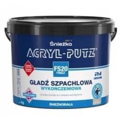 ACRYL-PUTZ FINISZ 27 kg