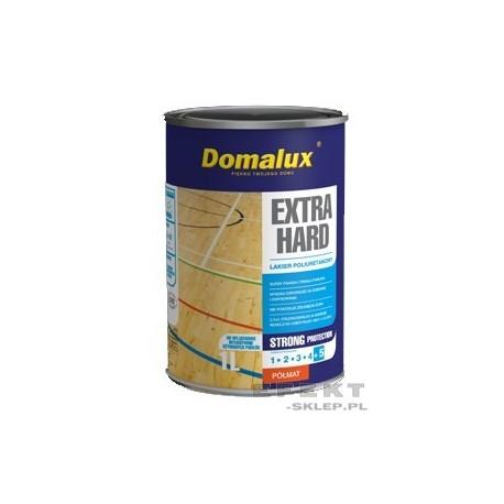 Lakier EXTRA HARD Domalux 1 l