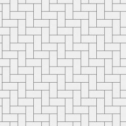 Tapeta 6070-BAW BLACK&WHITE Brick 10,05x0,53m