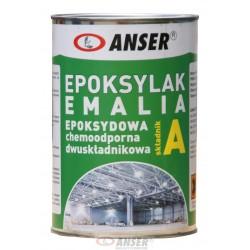 Emalia EPOKSYLAK ANSER 1 L