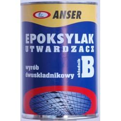 Utwardzacz do emalii EPOKSYLAK ANSER 1 l