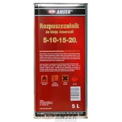 Rozcieńczalnik 5-10-15-20 ANSER 5 l