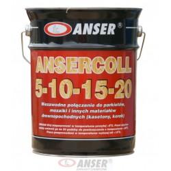 Klej ANSERCOLL 5-10-15-20 ANSER 5,5 kg