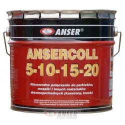 Klej ANSERCOLL 5-10-15-20 ANSER 13,5 kg