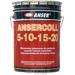 Klej ANSERCOLL 5-10-15-20 ANSER 23 kg