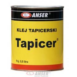 Klej tapicerski TAPICER ANSER 0,8 l