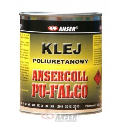 Klej ANSERCOLL PU FALCO ANSER 0,8 l