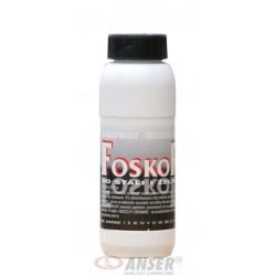 Odrdzewiacz Foskor ANSER 0,25 l
