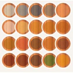 Lakierobejca EXTRA Sadolin 2,5 l -kolory