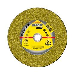 Tarcza Klingspor 115/2,5 mm A24 Extra