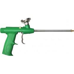Pistolet do pianki plastikowy
