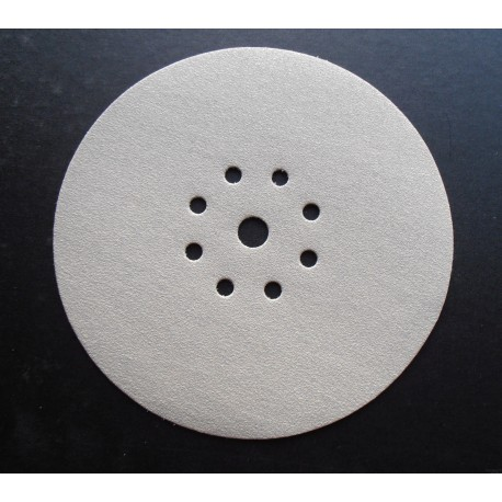 Papier kršżek o225 mm Klingspor