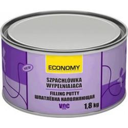Szpachlówka wypełniająca ECONOMY 1,8 kg
