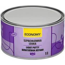 Szpachlówka lekka ECONOMY 1 l