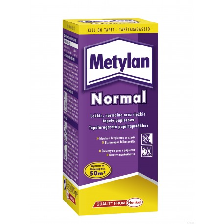 Klej Metylan normal 125 g
